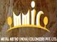 Metal Metro India Colonizers Pvt Ltd - Logo