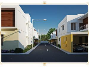 Kubhera Vistas Villa, Saravanampatti
