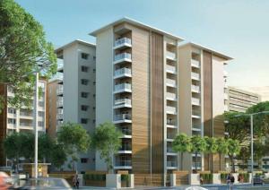 Sobha Morzaria Grandeur Phase II, Bannerghatta Road
