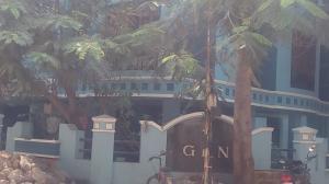 GRN Pushpa Alankar, Thyagaraya Nagar