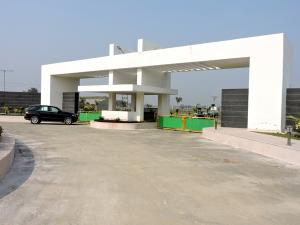 Wing Lucknow Greens Plots, Sultanpur Road