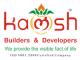 Kalash Builders & Developers - Logo