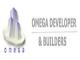 Omega Developer & Builders - Logo