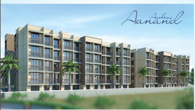 Aashray Aanand, Ambernath East, Mumbai