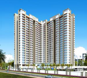 Royal Oasis Phase I, Malad East