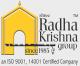 Shree Radhakrishna Group - Logo