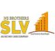 SLV Developers - Logo