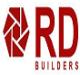 RD Builders - Logo