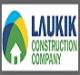 Laukik Construction Company - Logo