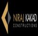 Niraj Kakad Constructions - Logo