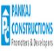 Pankaj Constructions - Logo