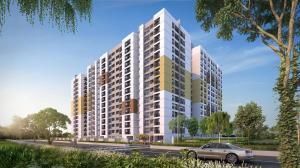 Navin's Starwood Towers 2.0, Vengaivasal
