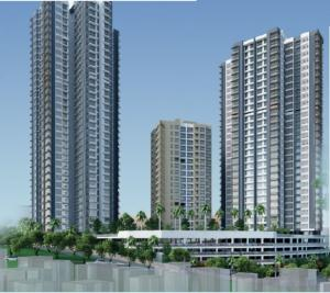 The Wadhwa Anmol Fortune, Goregaon West