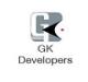 GK Developers - Logo