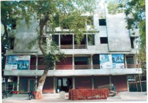 Shivalaya Heights, Vallabh Vidyanagar