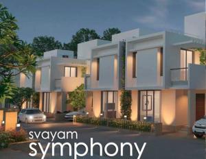 Sakariya Svayam Symphony, Borsad