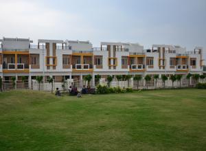 Eldeco Samridhi, Raebareli Road