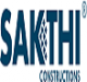Sakthi Constructions India Pvt Ltd - Logo