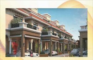 Gauransh Homes, Noida Extension
