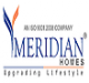 Meridian Homes - Logo