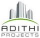 Adithi Projects - Logo