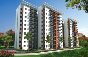 Arcadia Apartment, Sarjapur Road