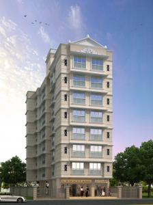 Shlok Manhar Residency, Dahisar East