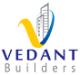 Vedant Builders - Logo