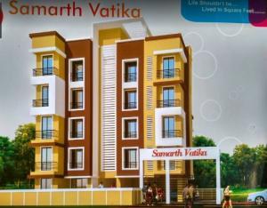 Samarth Vatika, Badlapur