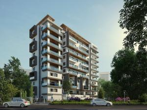 Adonai Glory, Hennur Road
