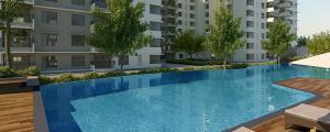Sobha Lake Gardens , K R Puram