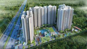 Shri Radha Aqua Gardens, Noida Extension