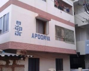 Apoorva Apartments, Nagavara