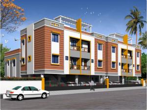 DAC Satshan, Tambaram West