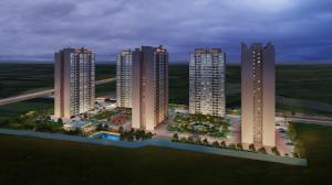 Kolte Patil Life Republic ORO Avenue, Hinjewadi