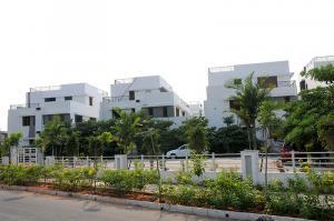 Vasudeva Bloomfield Elation Villas, Gachibowli