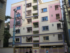 Sri Sai Sicindri Residency, Electronic City Phase I