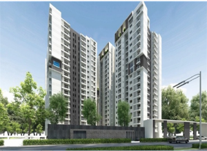 Incor Carmel Heights, Whitefield