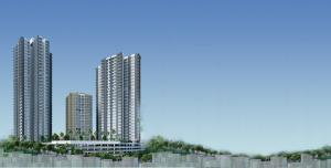 The Wadhwa Anmol Fortune III , Goregaon West