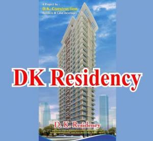 DK Residency , Byculla West