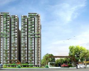 Arsis Green Hills, K R Puram