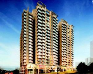 Dev Land Ashoka, Thane West