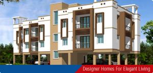 Newcrest Magnaa Apartment, Porur