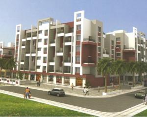 SG Lanke Vishwajeet Residency, Kharadi