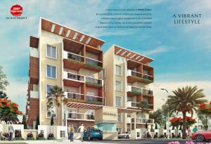 Sidvin Grace Apartment, Nagarbhavi