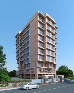 Shamik Besant Arti CHS Ltd, Santacruz West