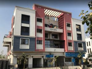 Anusaya Heights, Mohammed Wadi