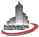 Panchratna Developers & Builders - Logo