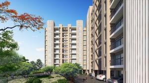 Skyi Star Towers Phase II, Kothrud