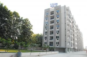 Godawari Agrasen Heights, Sitapur Road